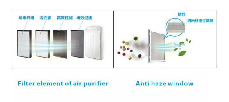 nano fiber filter fabric 09